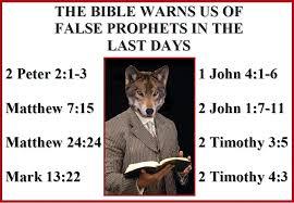 falseprohets